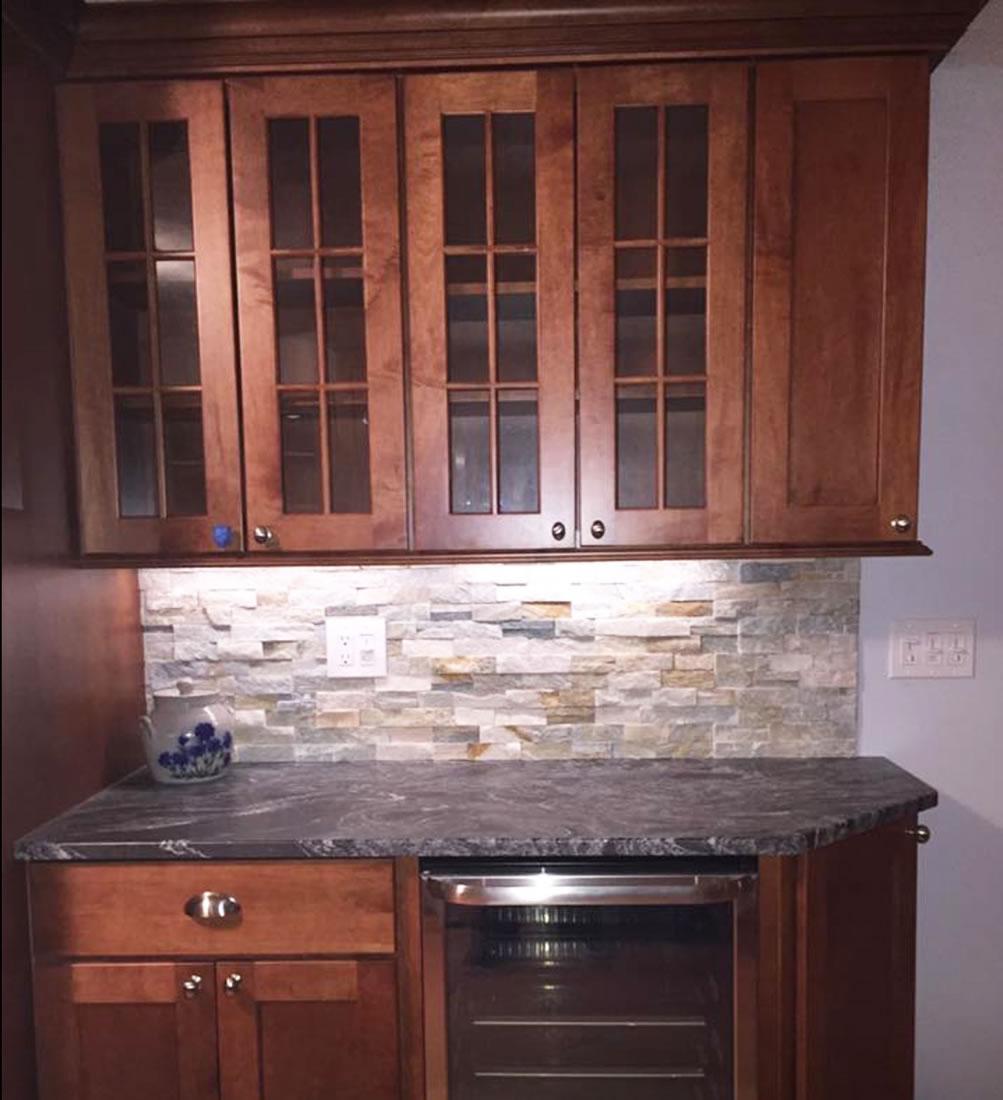 Kitchen Cabinets Salem New Hampshire