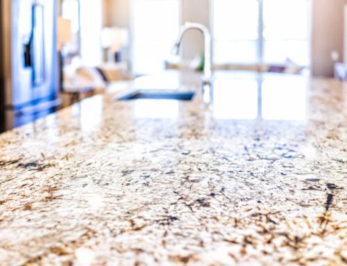 7 Benefits of Granite Countertops Every Homeowner Will Love