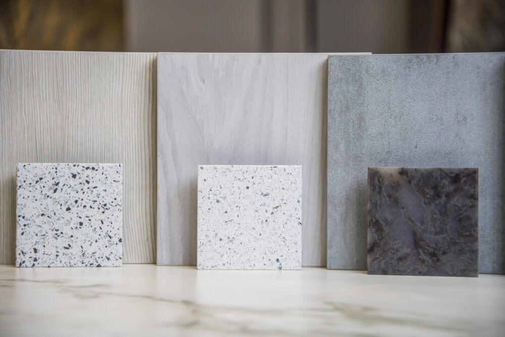 Quartz Countertops for Kitchens by Montes Marble & Granite Atkinson NH