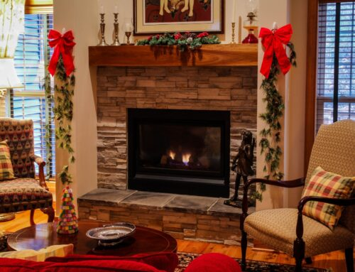 5 Hot Fireplace Mantel Ideas to Enhance Your Living Space